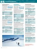 Bergführerprogramm - München und Oberland - Page 3