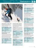 Bergführerprogramm - München und Oberland - Page 4