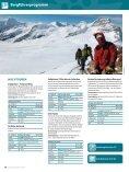 Bergführerprogramm - München und Oberland - Page 5