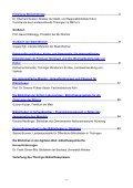 Bibliotheken im demografischen Wandel - Digitale Bibliothek ... - Page 3