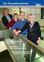 Ausgabe 3 / 2013 als pdf - DBV