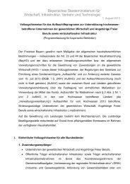 Infoblatt zum Aufbauhilfeprogramm - Deggendorf