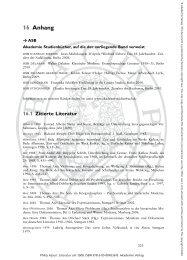 4536 AJOURI / Literatur um 1900 - Walter de Gruyter