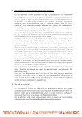 Q&A SANIERUNG DEICHTORHALLE - Deichtorhallen - Seite 2