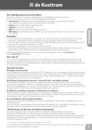 Coastal Tram Magazine 2013 (PDF - 2Mb) - De Lijn