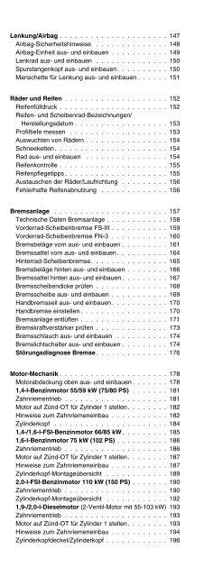 Heizung/Klimatisierung - Delius Klasing