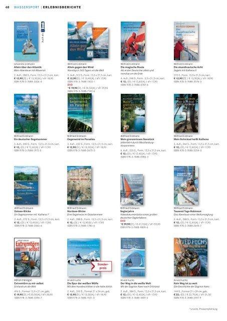 Wassersport - Delius Klasing