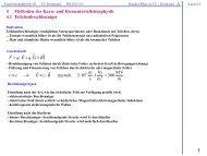 23.01.2014 Beschleuniger, Detektoren - Delta - TU Dortmund