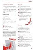 Change Manager - Demos GmbH - Seite 5