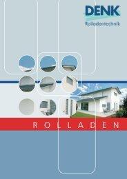 Rollladenklein - Denk Rolladen