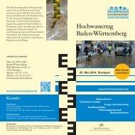 Hochwassertag Baden-Württemberg - Denkmalpflege Baden ...