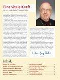 Dom-Magazin - Der Dom - Seite 3