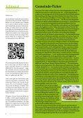 Ausgabe 2-2013 - Evangelische Kirchengemeinde Hirschberg ... - Page 3