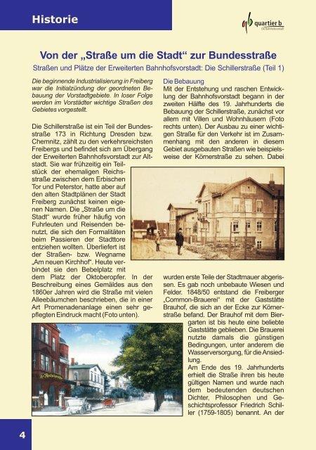 Ausgabe November 2013 - Der Vorstädter