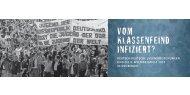 Vom Klassenfeind infiziert? - Deutsche Gesellschaft eV