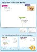 Wie schreibe ich einen Brief? - Deutsche Post - Page 3