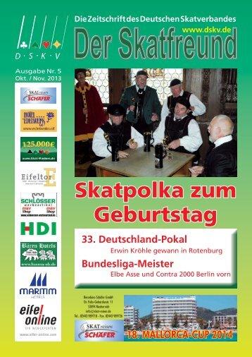 online - DSkV