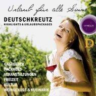 Urlaub für alle Sinne - Gemeinde Deutschkreutz
