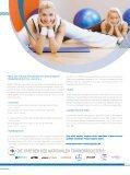 Aus- und FortbildungsprogrAmm - Deutscher Fitness und Aerobic ... - Seite 4