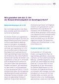Broschüre - Diakonisches Werk Hamburg - Seite 5