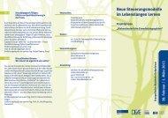 Programm des Workshops - Deutsches Institut für ...