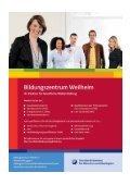 VHS Schongau - Deutsches Institut für Erwachsenenbildung - Page 2