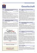 VHS Schongau - Deutsches Institut für Erwachsenenbildung - Page 7