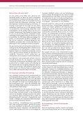 Nach 2015: Die Ziele nachhaltiger Entwicklung überdenken: Ist die ... - Page 2