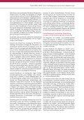 Nach 2015: Die Ziele nachhaltiger Entwicklung überdenken: Ist die ... - Page 3