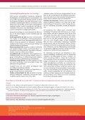 Nach 2015: Die Ziele nachhaltiger Entwicklung überdenken: Ist die ... - Page 4