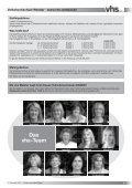 Herbstprogramm 2013 - Deutsches Institut für Erwachsenenbildung - Page 5