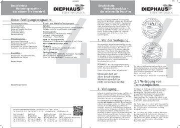 vlh-4-f-r-beschichtete-werksteinprodukte - Diephaus