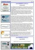 Ausgabe 158 - DJK Vorwärts Lette eV - Page 2