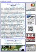 Ausgabe 158 - DJK Vorwärts Lette eV - Page 3