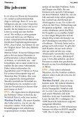 DÜRENS STATT- MAGAZIN Recht So!!! Titelstory ... - DNS-TV - Page 4