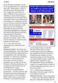 DÜRENS STATT- MAGAZIN Recht So!!! Titelstory ... - DNS-TV - Page 5