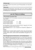 Mitteilungsblatt Nr. 1/2014 - Gemeinde Döttingen - Page 5