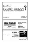 Mitteilungsblatt Nr. 1/2014 - Gemeinde Döttingen - Page 6
