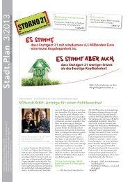 Stadt.Plan 3_2013.pdf - Stuttgart