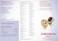 Download Pfandfolder Deutsch - Dorotheum