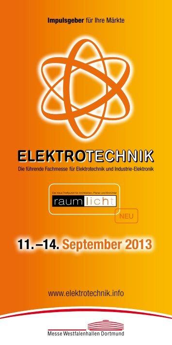 Programm 2013 [pdf, 703 kB] - Stadt Dortmund
