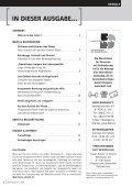 Belgique - Dienststelle für Personen mit Behinderung - Seite 2