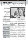 Belgique - Dienststelle für Personen mit Behinderung - Seite 6