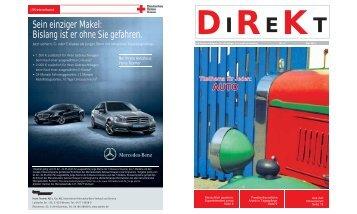 DRK_Direkt_Mai 2013 - DRK Kreisverband Harburg-Land