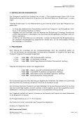 PROTOKOLL ZUR PREISGERICHTSSITZUNG - D&K Consult - Page 7