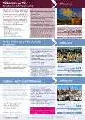 Unsere Reisehighlights im Sommer - Droste Reisen - Page 4