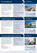 Unsere Reisehighlights im Sommer - Droste Reisen - Page 5