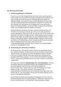 Bericht über ein inklusives Kanuprojekt in Seebeck (Mark) - Seite 5