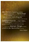 Hardcover Paperback Belletristik Frühjahr 2014 - Droemer Knaur - Seite 4