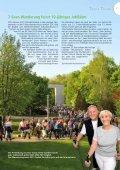 Zeitschrift für die Generation 50+ im Landkreis ... - Druckhaus Borna - Page 7